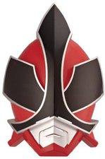 Bandai Power Rangers Super Samurai Mega Maske