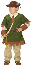 Rubies Kinderkostüm Robin Hood