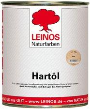 Leinos Hartöl 0,75 l (verschiedene Farben)