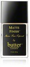 butter London Matte Finish Topcoat (17.5 ml)