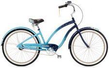 Electra Bicycle Cruiser Night Owl 3i