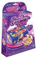 John Adams Funky Fashion Jewellery Box