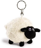 Nici Schlenker Schaf Shirley 15 cm mit Sound