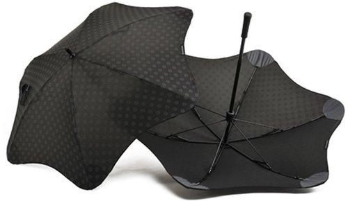 Blunt Regenschirm Mini Black