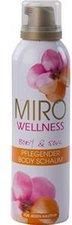 Miro Body & Soul Pflegender Body Schaum (200 ml)