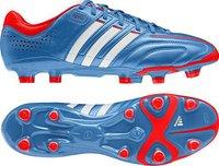 Adidas adiPure 11Pro TRX FG bright blue/running white/infrared