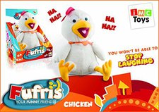 IMC Verrücktes Huhn