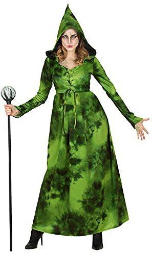 10e6bd4d602386 Zauberin Halloween Kostüm kaufen
