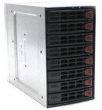 Supermicro CSE-M28E1B Drivebox