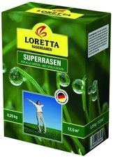 Loretta Superrasen 0,25 kg (57701)