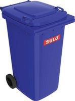 Sulo Mülltonne 240 Liter blau