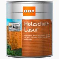 Obi Holzschutzlasur palisander 750 ml