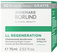 Annemarie Börlind LL Regeneration Nachtcreme (75 ml)