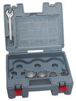 Bosch Diamanttrockenbohrer-Set Dry Speed 4tlg. (2608587137)