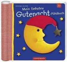 Coppenrath Mein liebstes Gutenacht-Fühlbuch