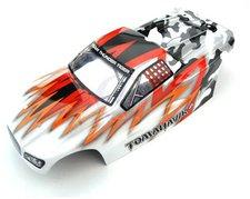 Thunder Tiger Karosserie Tomahawk ST (PD7737-R)