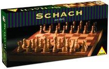 Piatnik Schachkassette Holz klein (6388)