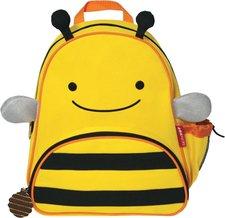 Skip Hop Kinderrucksack Zoo Pack Biene