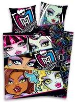 Herding Monster High (80 x 80 + 135 x 200 cm) 442733050