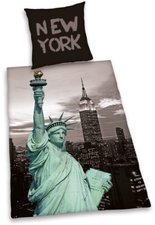 Herding Young Collection New York Liberty (135 x 200 cm)