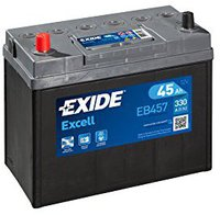 Exide Excell EB457