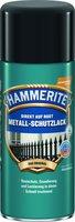 Hammerite Metall-Schutzlack matt schwarz, Dose 400 ml