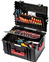 Parat Werkzeugkoffer mit Rollen 6582.500-391
