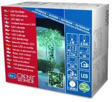 Konstsmide LED Micro-Lichterkette 40er jadegün (3627-940)