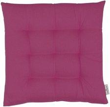 Tom Tailor T-Dove Sitzkissen pink (40 x 40 cm)