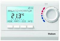 Theben RAM 832 top2 Uhrenthermostat (8320132)