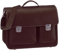 McNeill Leather Classics Aktentasche 42 cm (13017)