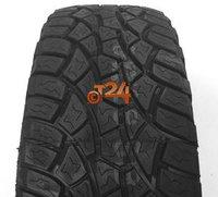 Cooper Zeon LTZ 285/60 R18 120S