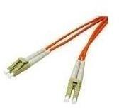 CablesToGo Glasfaser-Patchkabel LC/LC LSZH Duplex 50/125 - 5m