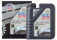 Liqui Moly Classic Motorenöl 20W-50 (1 l)