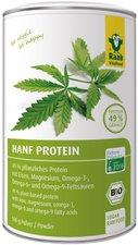 Raab Vitalfood Bio-Hanfprotein-Pulver