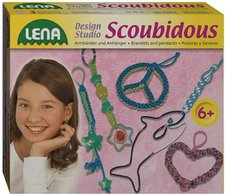 Lena Design Studio Scoubidous (42316)