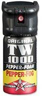 TW 1000 Pepper-Fog Man