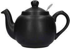London Pottery Farmhouse Teekanne mit Filter, 2 Tassen