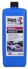 Preis Aquaristik Mineral Komplex S 1000 ml