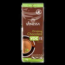 Venessa Drinking Chocolate VDC15 (1 kg)
