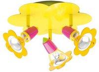 Brilliant Deckenlampe Maya Triple