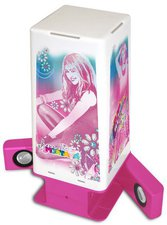 Spearmark Hannah Montana Uni Musik