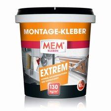 MEM Montage-Kleber Extrem 1,0kg (500548 )