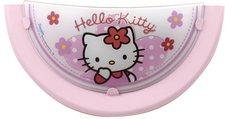 Dalber Wandleuchte Halbschale Hello Kitty (30258)