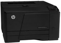Hewlett Packard HP LaserJet Pro 200 color M251n
