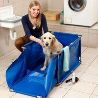 Karlie Doggy Shower (100 x 62 cm)