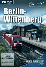 Railworks 4: Berlin - Wittenberg (Add-On) (PC)