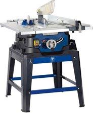 LUX Tischkreissäge mit Untergestell 254 mm 1500 W (5257704)
