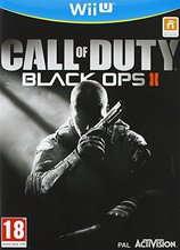 Call of Duty: Black Ops II (Wii U)