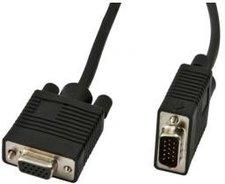 Allnet KVM-Stackkabel (15-2068-10M)